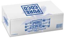 500mlKarton 12ks Pure Coco BIO kokosový olej
