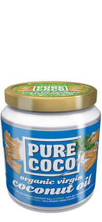 500ml Pure Coco BIO kokosový olej 1ks