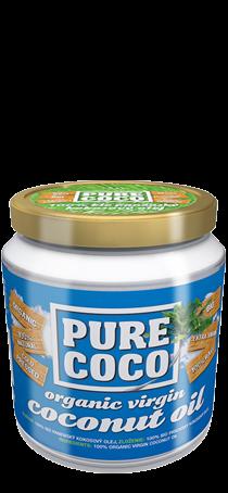 500ml Pure Coco BIO kokosový olej