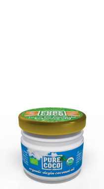30ml Pure Coco BIO kokosový olej